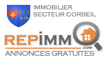 immobilier corbeil
